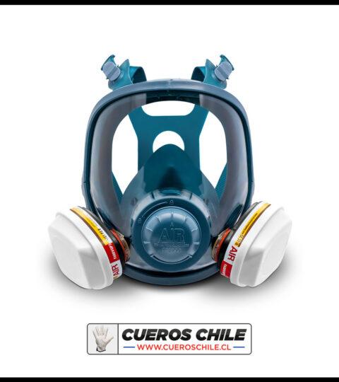 Respirador AIR FFS990 Rostro Completo