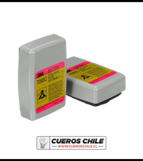 Filtro 3M 7093C P100