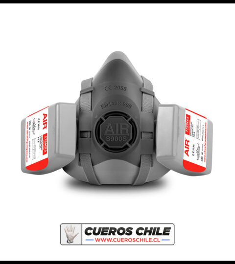 Respirador AIR S900 Medio Rostro