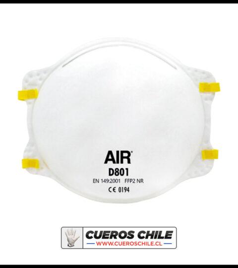 Mascarilla Desechable AIR D801
